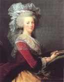 A Reputation in Shreds - Marie Antoinette Online