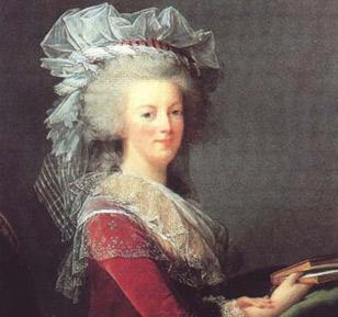 Les cheveux de Marie-Antoinette Slider3